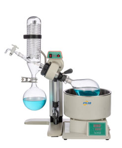 RE-2010 0.5-2L Rotary Evaporator