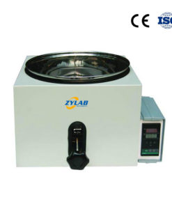 Electric Constant - temperature Oil Bath(ZYLAB)