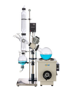 RE-2002 20L Rotary Evaporator